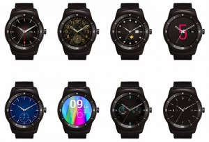LG G Watch R Smartwatch Lands In Google Play Store For $299
