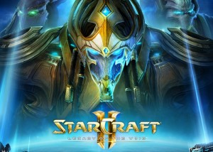Starcraft 2 Legacy of the Void Co-op Mode Detailed At BlizzCon (video)