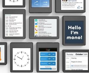Mono Arduino Compatible Programmable Development Platform And Gadget (video)