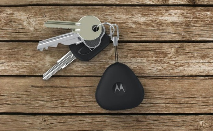 Motorola Keylink