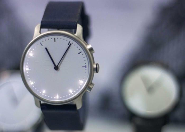 Nevo Minimalist Smartwatch