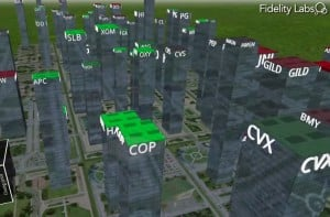 Oculus Rift StockCity App Lets You View Your Stocks In Virtual Reality (video)