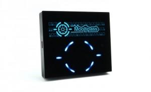 Mooltipass Open Source Offline Password Storage (video)