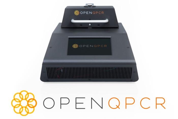 Open qPCR DNA Diagnostics Machine