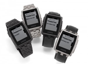 Pebble Smartwatch Update Adds Multi-language Notifications And More