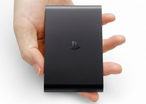 Sony PlayStation TV Lands In The UK For £85