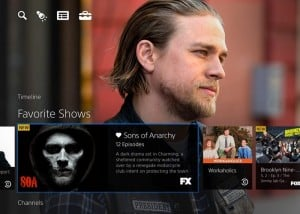 PlayStation Vue Beta Cloud TV Service Launching This Month