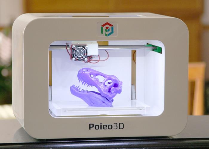 Poieo3D 3D Printer
