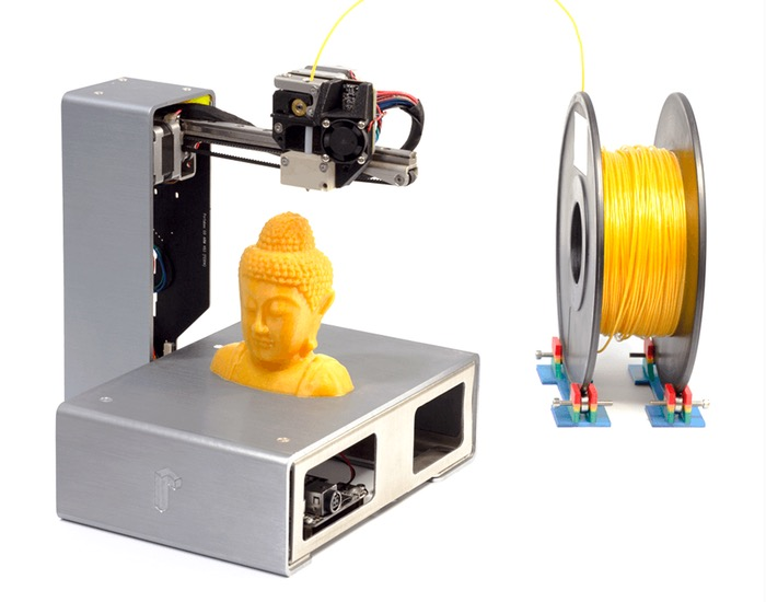 Portabee Go 3D Printer