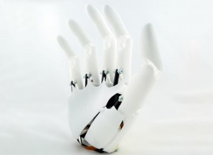 YouBionic The Prosthetic Hand You 3D Print Yourself (video)