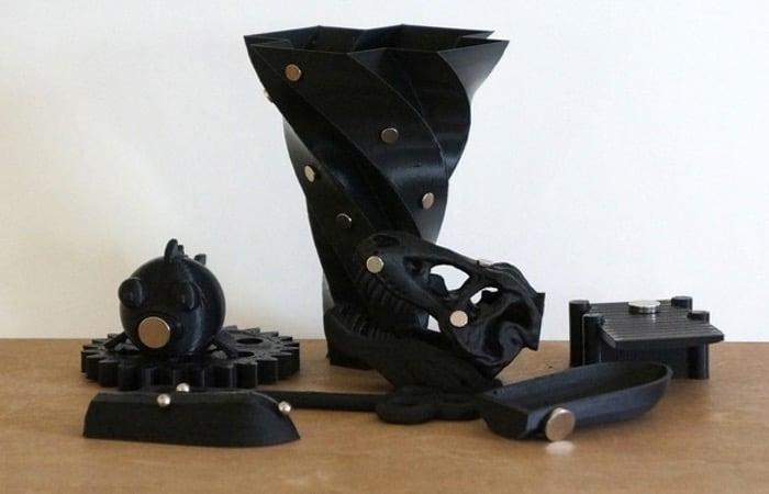 ProtoFlux Magnetic 3D Printing Filament
