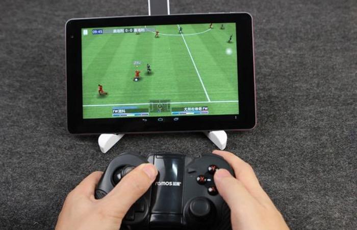 Ramos i9s Gaming Tablet