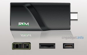 Rikomagic V5 Android 4.4 TV Stick Ships Later This Month For $107