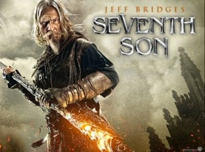 New Seventh Son Trailer Released (video)