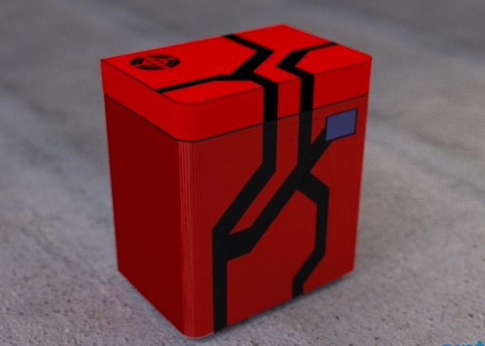 SinterIt SLS 3D Printer