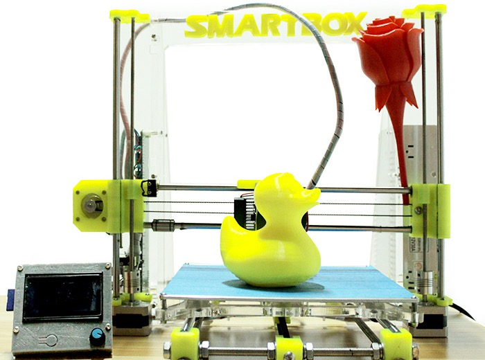 SmartBox 3D Printer