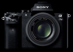 New Sony Alpha 7 II Mirrorless Camera Unveiled With 5-Axis In-body Stabilisation (video)