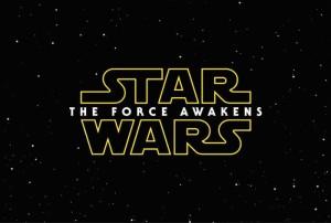 Star Wars The Force Awakens