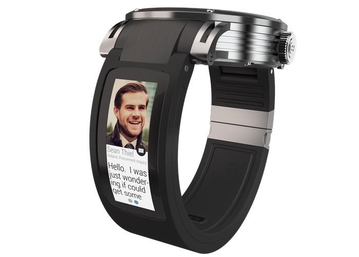 T-Band Smart Strap