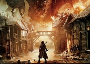 The Hobbit The Battle of the Five Armies Trailer (video)