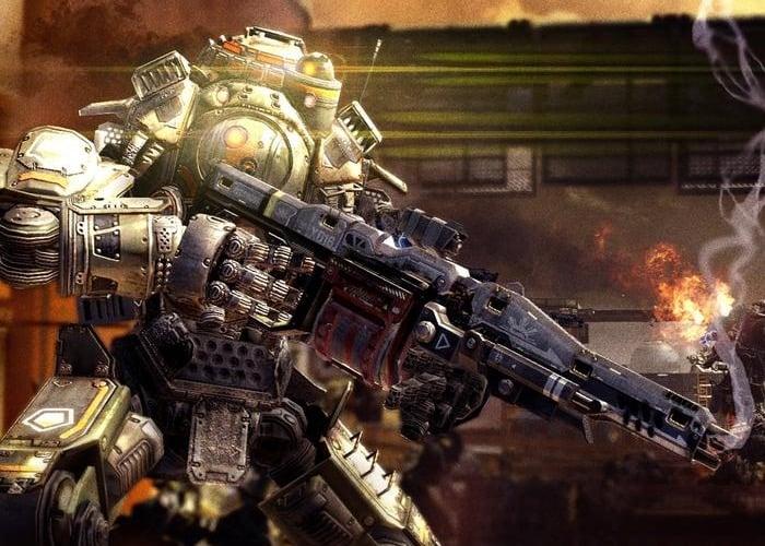 Titanfall Frontier Defense
