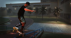 New console game coming from Tony Hawk and Activision
