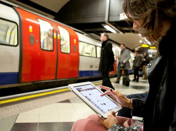 Virgin Mobile UK