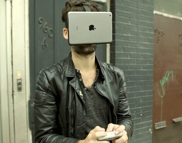 Gear Vr Apple Iphone