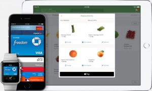 Apple Pay Mobile Payments Coming To Square
