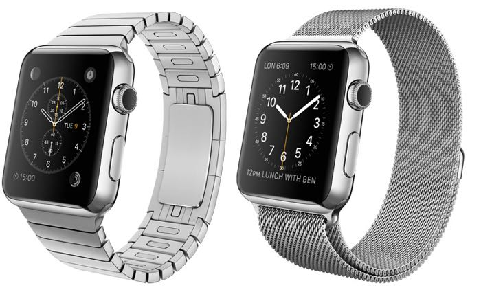 Apple Watch Price, More Details Revealed