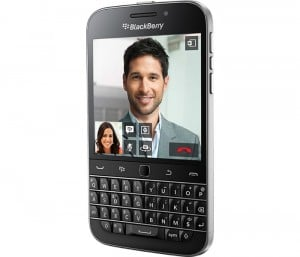 BlackBerry Classic Up For Pre-order In The UK, Lands December 17th