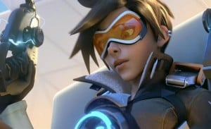 Blizzard Overwatch Is A New Multiplayer Shooter (Video)