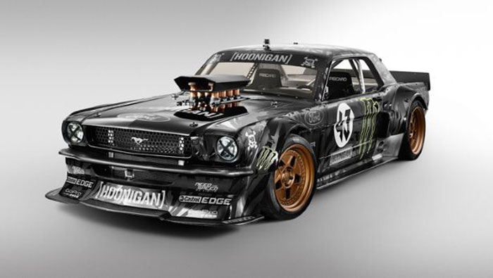 Perfect Ken Block Is Famous For His Gymkhana Videos That Have Him Driving Cool Cars  In Some Crazy Environments While Doing Donuts And More.