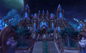 World of Warcraft: Warlords of Draenor Expansion Launches