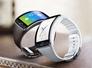 Samsung Gear S WiFi Variant Available in Japan