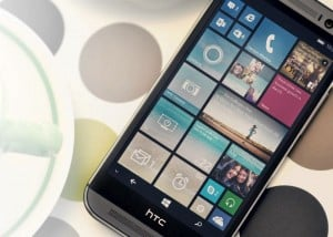 HTC One M8 Windows Lands On T-Mobile