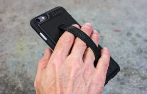 ArmorGrip One-Handed Case for iPhone 6 Plus (video)