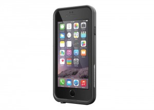 LifeProof iPhone 6 Case Makes Your iPhone Dust and Water-Resistant