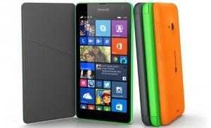 Microsoft Lumia 535 Headed To The UK Soon