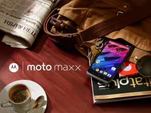 Motorola Moto Maxx Gets Official, Coming to Brazil and Mexico First