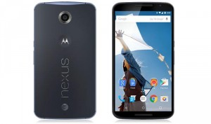 AT&T Nexus 6 To Come With Carrier Branding