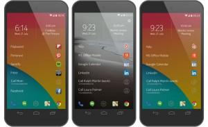 Nokia Z Launcher Beta Lands On Google Play