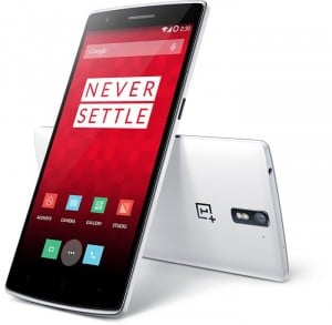 OnePlus Have Sold Over 500,000 OnePlus One Handsets