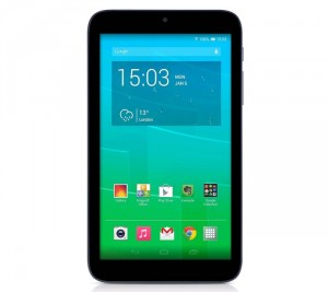ALCATEL ONETOUCH Pixi 7 Tablet Launched In The UK