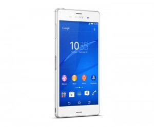 Unlocked Sony Xperia Z3 Launched In The U.S.