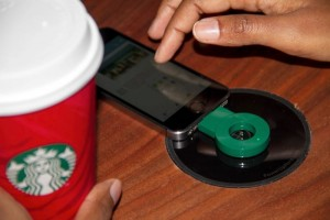 Starbucks Wireless Charging Launched In The US
