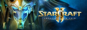 Starcraft 2: Legacy Of The Void Gets Official