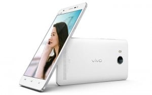 VIVO PD1305 Flagship Smartphone Leaked