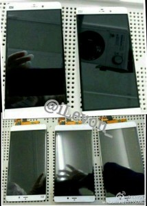 Alleged Xiaomi Mi5 Poses For The Camera