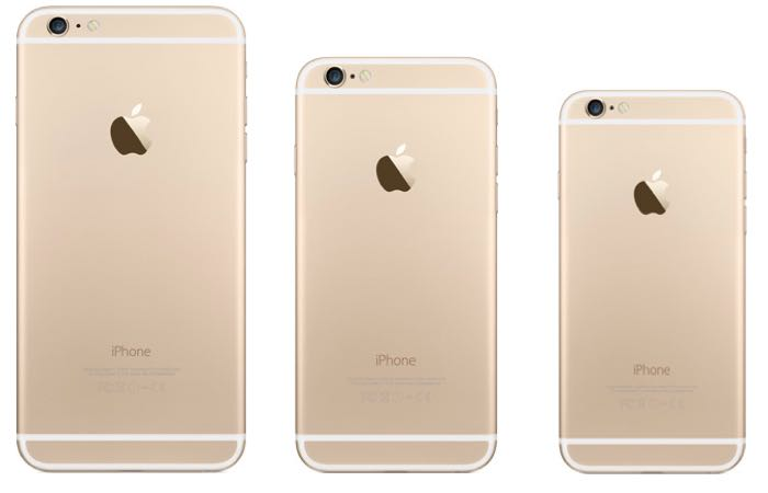 4 inch iPhone 6